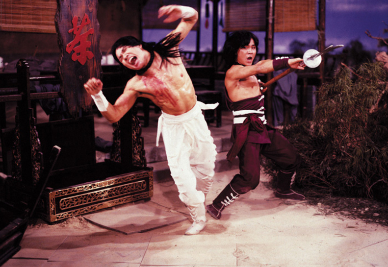watch two champions of shaolin online free